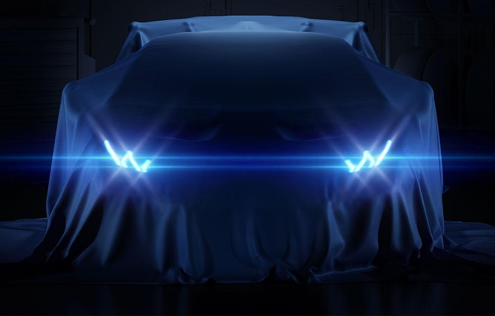 UPDATE: Lamborghini a publicat un teaser video dedicat noii versiuni Huracan Evo: prezentarea va avea loc în 18 noiembrie - Poza 1