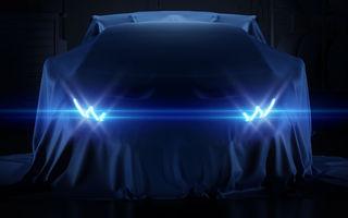 UPDATE: Lamborghini a publicat un teaser video dedicat noii versiuni Huracan Evo: prezentarea va avea loc în 18 noiembrie