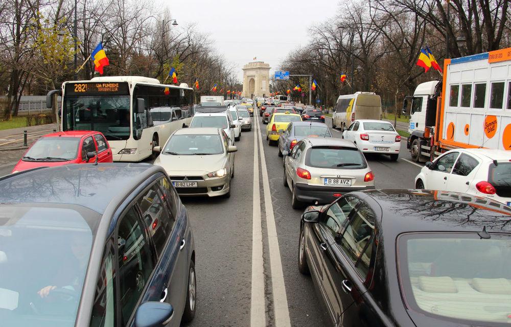 Studiu: jumătate dintre șoferii români afectați de pandemie au amânat achiziția unei mașini sau au ales o variantă mai ieftină - Poza 1