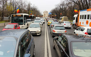 Studiu: jumătate dintre șoferii români afectați de pandemie au amânat achiziția unei mașini sau au ales o variantă mai ieftină