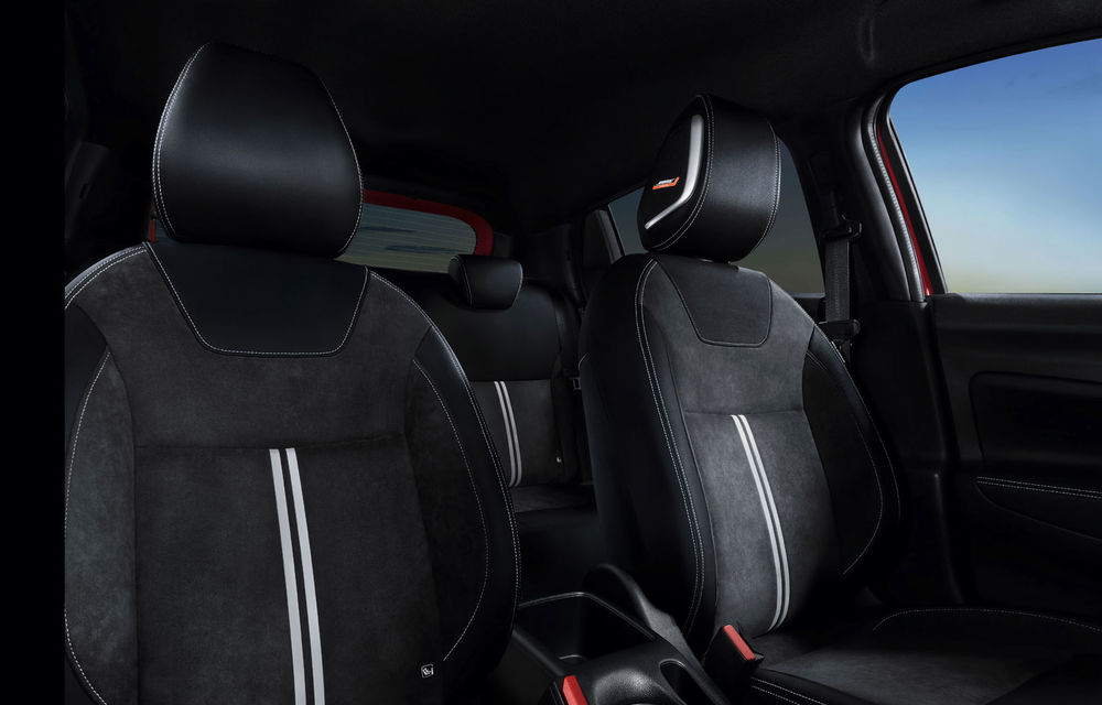 Nissan Micra primește actualizări pentru 2021: subcompacta va fi disponibilă cu nivelurile de echipare N-Sport și N-Design - Poza 9