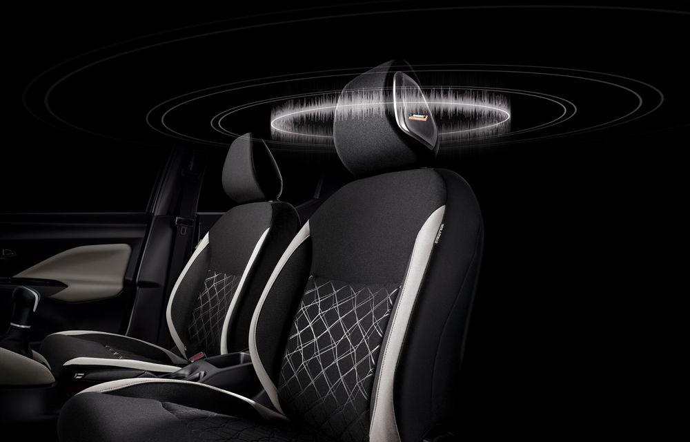 Nissan Micra primește actualizări pentru 2021: subcompacta va fi disponibilă cu nivelurile de echipare N-Sport și N-Design - Poza 7