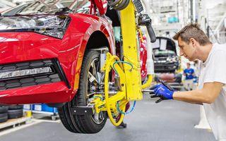 Skoda pregătește creșterea producției pentru Kodiaq și Karoq: un nou model va fi construit la fabrica din Cehia