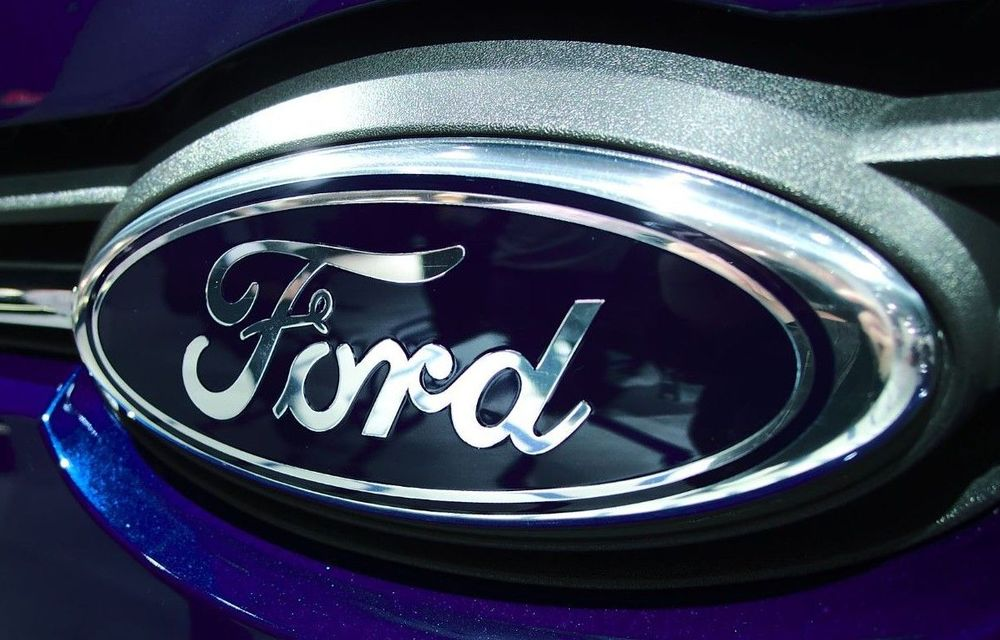 """Șeful Ford: """"Ne gândim să avem producție proprie de baterii pentru mașini electrice"""" - Poza 1"""