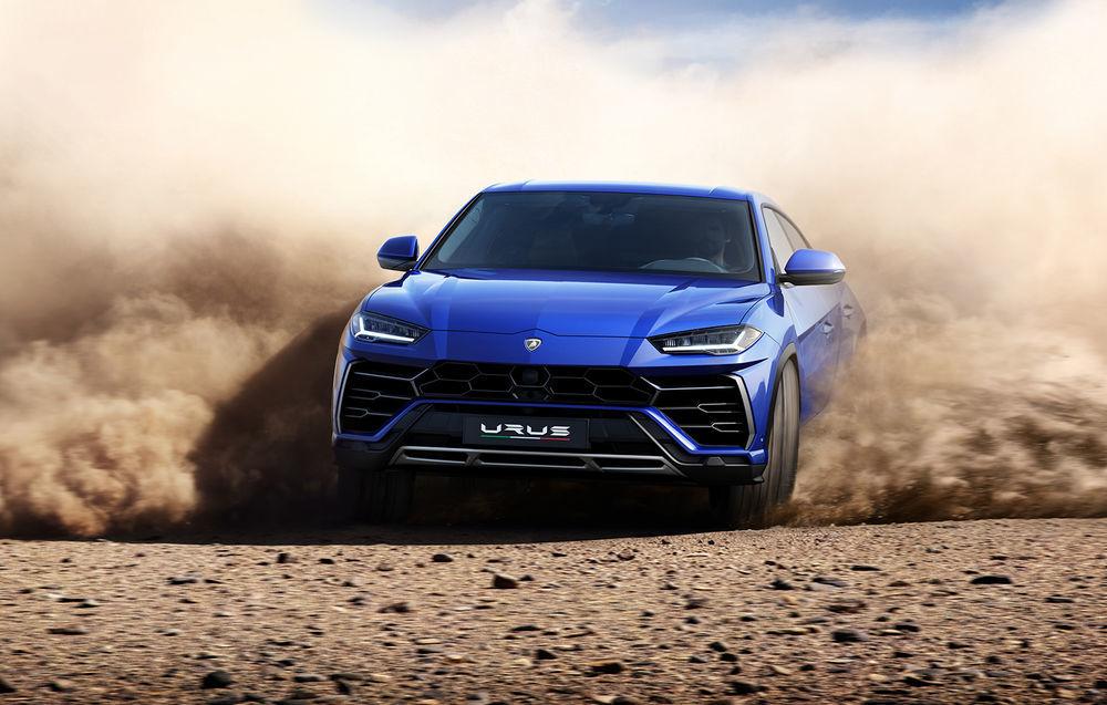 Volkswagen anunță că brandul Lamborghini ar putea fi separat de Grup: constructorul italian, vizat de o listare la bursă - Poza 1
