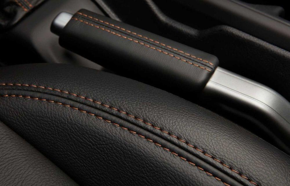 Jeep a prezentat noul Wrangler Rubicon 392: modelul este echipat cu un motor V8 cu 470 CP - Poza 25