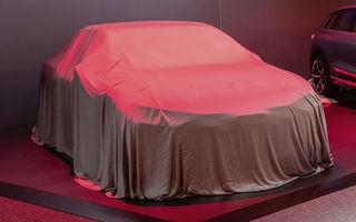 Audi pregătește un SUV electric de lux cu nume de cod Landjet: Bentley și Porsche vor dezvolta propriile versiuni