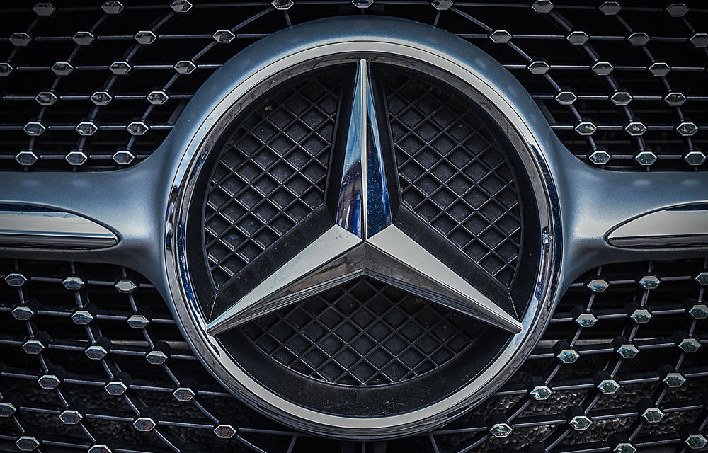 """Daimler: """"Vom colabora cu Geely pentru dezvoltarea de motoare pentru mașinile hibride"""" - Poza 1"""