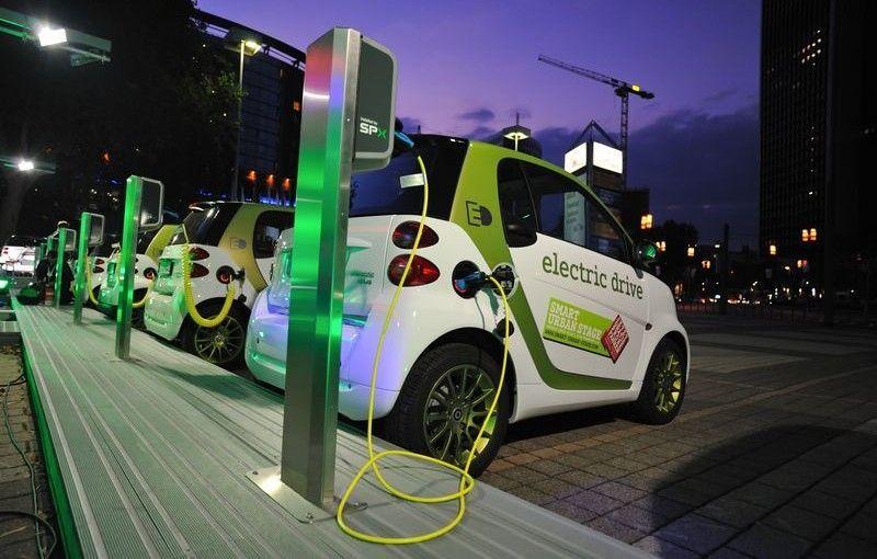 Panasonic vrea să producă baterii pentru mașini electrice în Norvegia: principalul client ar urma să fie fabrica Tesla din Germania - Poza 1