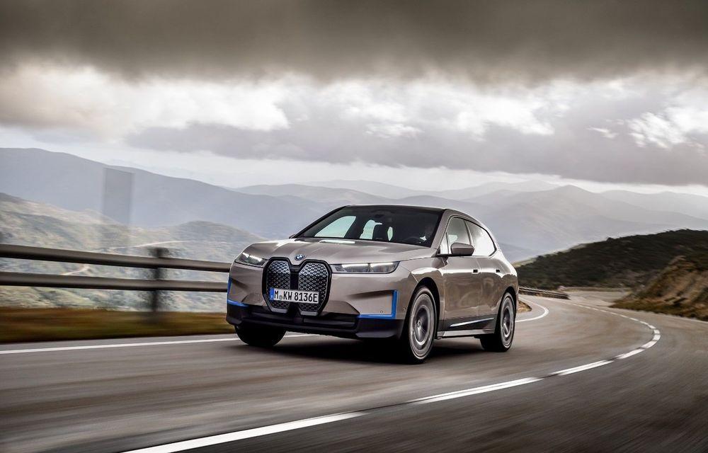 BMW investește 400 de milioane de euro pentru producția de mașini electrice la München: fiecare fabrică germană va produce cel puțin un model electric până la sfârșitul lui 2022 - Poza 1