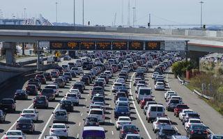 Tesla, Lucid Motors și Rivian au format un grup care propune interzicerea vânzărilor de mașini diesel și pe benzină după 2030