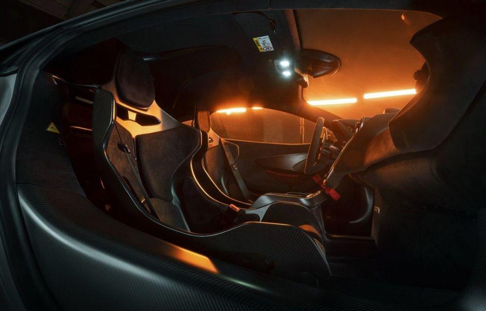 Novitec lansează un pachet de performanță pentru McLaren 620R: 711 CP și 2.8 secunde pentru accelerația de la 0 la 100 km/h - Poza 10