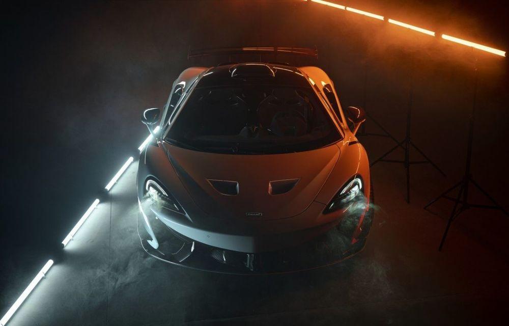 Novitec lansează un pachet de performanță pentru McLaren 620R: 711 CP și 2.8 secunde pentru accelerația de la 0 la 100 km/h - Poza 3