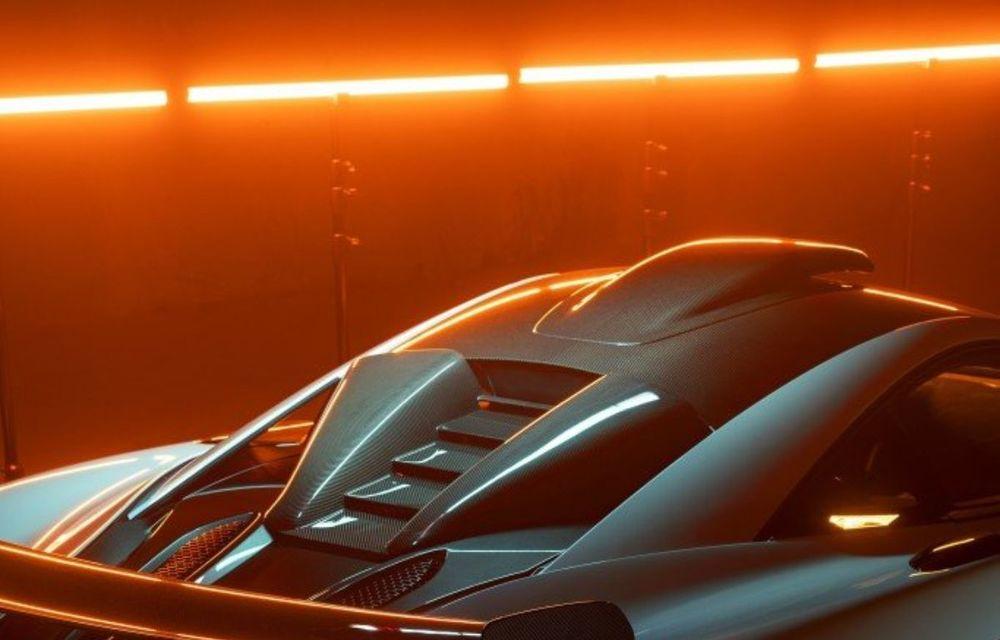 Novitec lansează un pachet de performanță pentru McLaren 620R: 711 CP și 2.8 secunde pentru accelerația de la 0 la 100 km/h - Poza 8