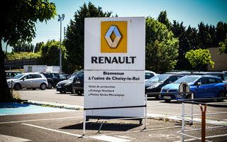 Sindicatele Renault au acceptat să renunțe la 2.500 de angajați din Franța: la nivel global, francezii vor concedia 15.000 de angajați