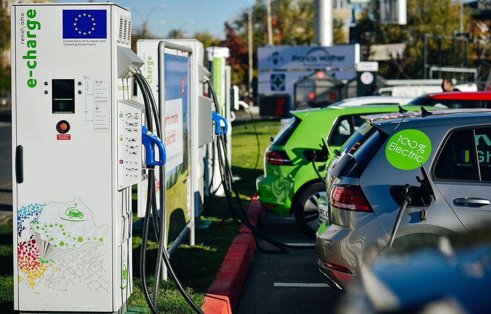 Parteneriat între Volkswagen și Renovatio pentru încărcarea mașinilor electrice: rețelele de stații e-charge și Moon devin compatibile - Poza 2