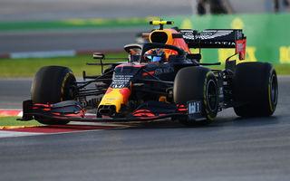 """Red Bull va decide până la sfârșitul lunii noiembrie dacă preia motoarele Honda după 2022: """"Totul depinde de înghețarea dezvoltării unităților"""""""