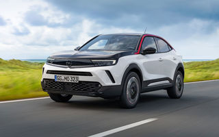 Opel dezvăluie primele detalii despre viitoarea generație Astra: compacta va avea influențe de design de la SUV-ul Mokka
