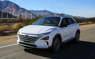 Colaborare: Hyundai și Ineos vor să dezvolte tehnologia fuel cell pentru mașinile alimentate cu hidrogen