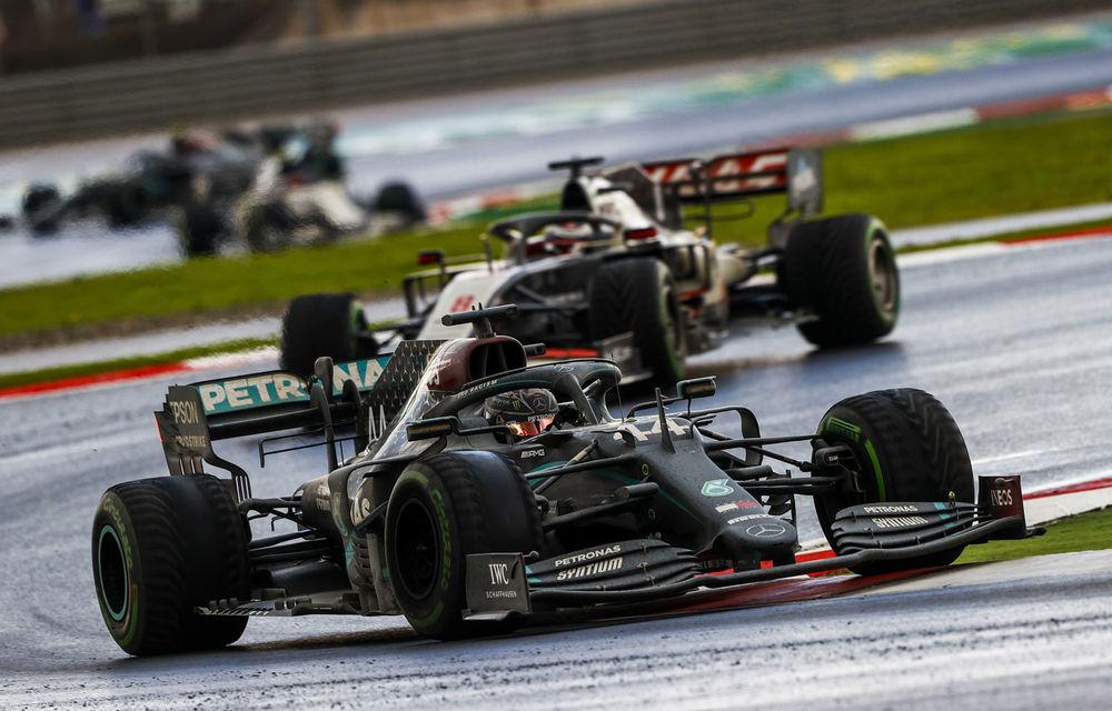 Formula 1 vrea să ajungă la 24 de curse pe sezon: unele etape din calendar vor avea loc alternativ - Poza 1