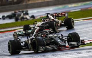 Formula 1 vrea să ajungă la 24 de curse pe sezon: unele etape din calendar vor avea loc alternativ