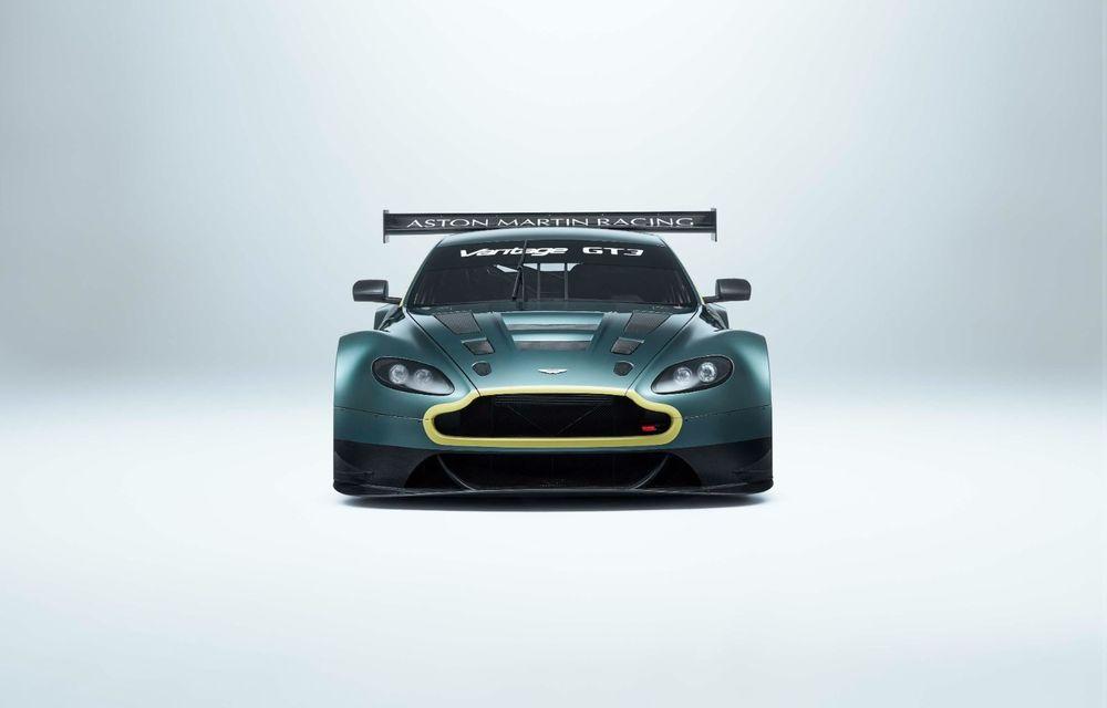 Aston Martin Racing lansează colecția The Vantage Legacy: trei mașini de circuit care marchează succesul constructorului britanic în competiții - Poza 2