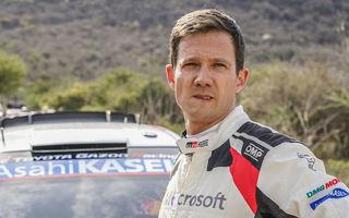 Ogier confirmă că renunță la retragerea din WRC: francezul și-a prelungit contractul cu Toyota pentru sezonul 2021