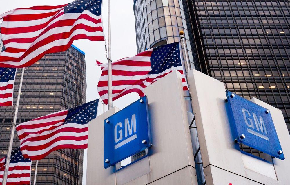General Motors cheamă în service 7 milioane de vehicule la nivel global: peste un miliard de dolari pentru înlocuirea airbag-urilor Takata - Poza 1