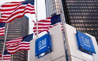 General Motors cheamă în service 7 milioane de vehicule la nivel global: peste un miliard de dolari pentru înlocuirea airbag-urilor Takata