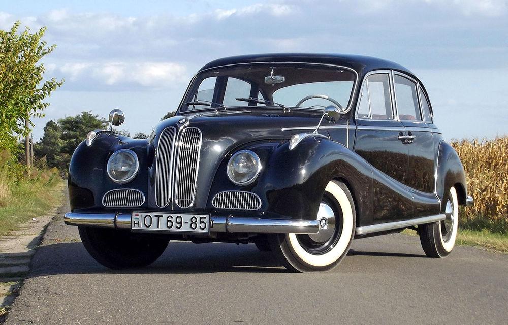 Acesta este un BMW - Poza 42