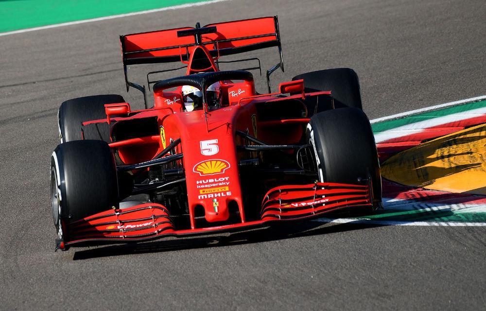 """Ferrari, încurajată de progresele înregistrate în Turcia: """"Campionatul nu s-a terminat încă"""" - Poza 1"""