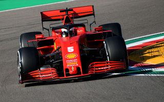 """Ferrari, încurajată de progresele înregistrate în Turcia: """"Campionatul nu s-a terminat încă"""""""