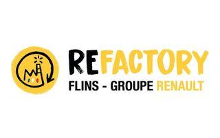 """Renault va transforma fabrica din Flins într-un """"centru al economiei circulare"""": producția de mașini va fi înlocuită de """"cercetare și reciclare"""""""