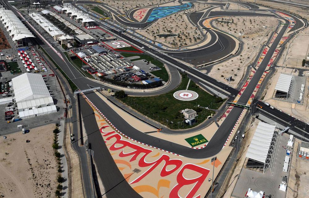 Avancronica Marelui Premiu al statului Bahrain: cu ambele titluri adjudecate, suspansul ar putea veni de la ploaia în deșert - Poza 1