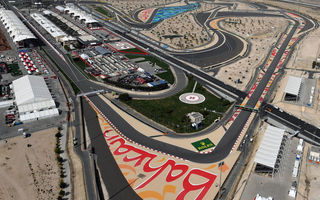 Avancronica Marelui Premiu al statului Bahrain: cu ambele titluri adjudecate, suspansul ar putea veni de la ploaia în deșert