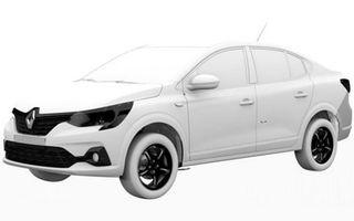 Dacia Logan va fi comercializat în America de Sud sub un nou nume: Renault Taliant