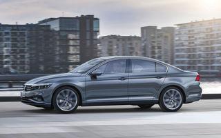 Informații neoficiale: Volkswagen va elimina din gamă versiunea sedan a lui Passat în 2023