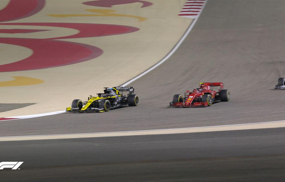 Hamilton a câștigat în Bahrain! Cursa a fost marcată de un accident pentru Grosjean, care a evadat dintr-un monopost în flăcări - Poza 4