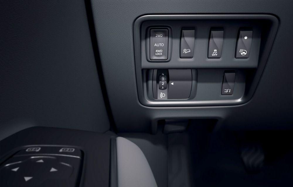 Îmbunătățiri pentru Renault Koleos: SUV-ul francez primește câteva noutăți de design și sistemul de asistență Hill Descent Control - Poza 6