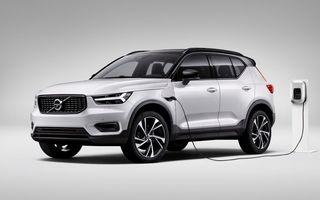 """Volvo: """"Vom relua discuțiile privind o fuziune sau alianță cu Geely în 2021"""""""