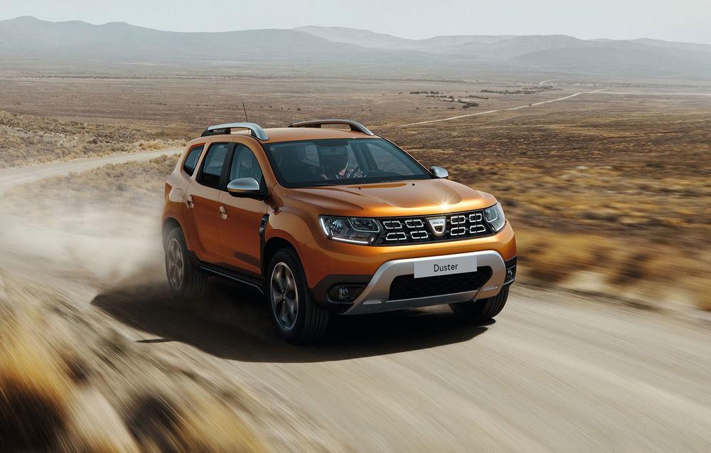 Înmatriculările Dacia au scăzut cu 32% în Franța în luna noiembrie: aproape 6.700 de unități - Poza 1