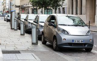 Obiectivul UE: 30 de milioane de mașini electrificate pe șosele până în 2030