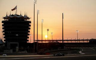 Bottas, pole position în Bahrain! Russell, locul doi pe grila de stat la debutul pentru Mercedes