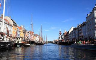 Danemarca vrea 775.000 de mașini electrice și hibride până în 2030: nordicii vor mări taxele pentru mașinile tradiționale