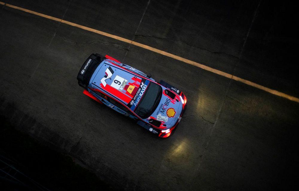 Campionatul Mondial de Raliuri: Sebastien Ogier obține al șaptelea titlu de campion. Hyundai se impune în clasamentul pe echipe - Poza 4