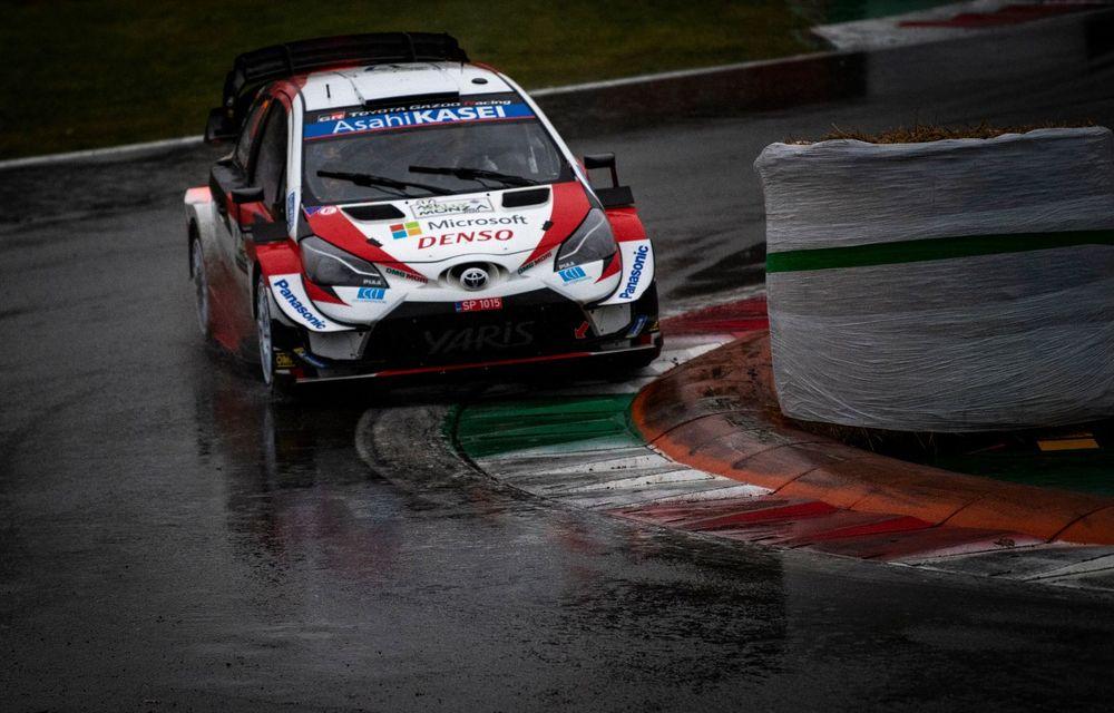 Campionatul Mondial de Raliuri: Sebastien Ogier obține al șaptelea titlu de campion. Hyundai se impune în clasamentul pe echipe - Poza 2