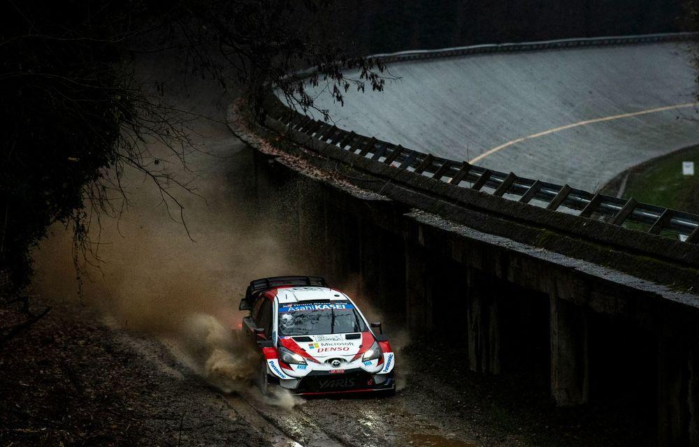 Campionatul Mondial de Raliuri: Sebastien Ogier obține al șaptelea titlu de campion. Hyundai se impune în clasamentul pe echipe - Poza 5