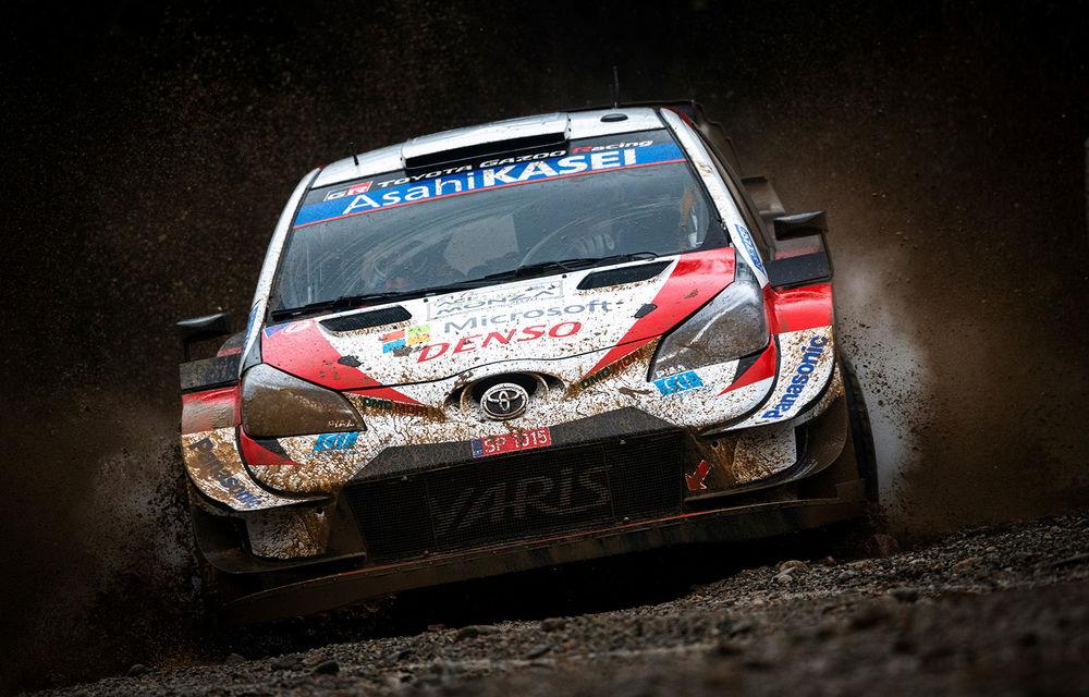 Campionatul Mondial de Raliuri: Sebastien Ogier obține al șaptelea titlu de campion. Hyundai se impune în clasamentul pe echipe - Poza 1