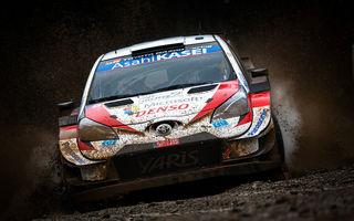 Campionatul Mondial de Raliuri: Sebastien Ogier obține al șaptelea titlu de campion. Hyundai se impune în clasamentul pe echipe