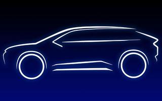 Toyota va lansa un SUV electric pentru Europa în 2021: modelul va fi produs în Japonia